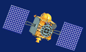 (The Indian Regional Navigation Satellite System)