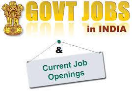 Govt. Jobs