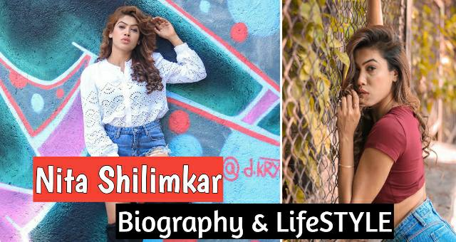 Nita Shilimkar Biography Lifestyle Income Boyfriend