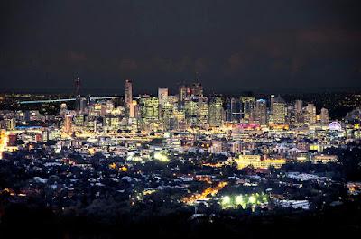 Brisbane City, Queensland - Australia