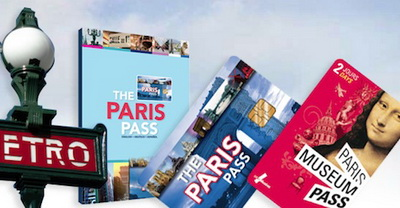 Paris Pass Museum Pass Paris City Passport Metro
