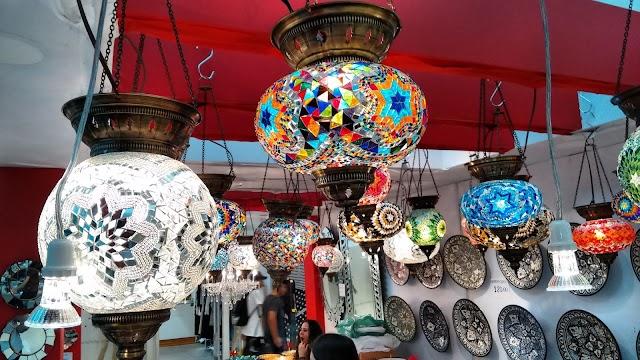 Shopping Metrópole recebe Feira Internacional de Artesanato e Decoração