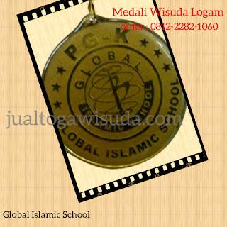 bikin medali wisuda di serpong tangerang