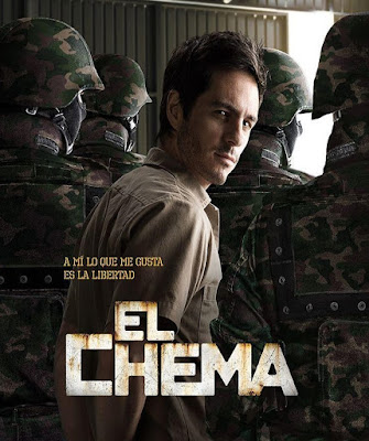 El Chema – T1 DISCO 1 [2016] [NTSC/DVDR- Custom HD] Español Latino