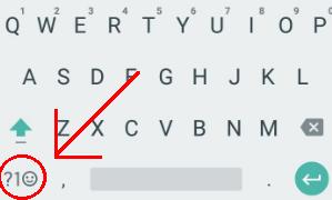 Como fazer o texto ficar riscado no Whats App