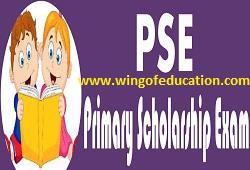 PSE Booklet For Std-6 Students For Gujarat Board