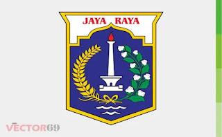 Logo Provinsi DKI Jakarta - Download Vector File CDR (CorelDraw)