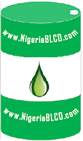 Nigeria BLCO Barrel
