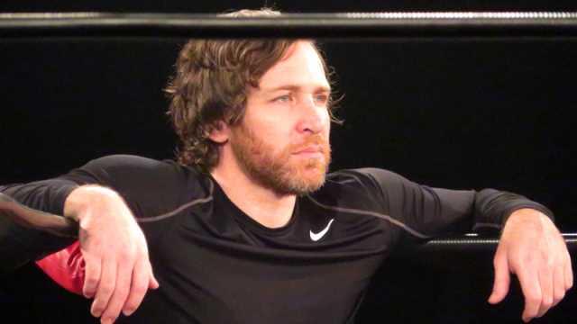 Chris Sabin revela o porquê voltou para a IMPACT Wrestling