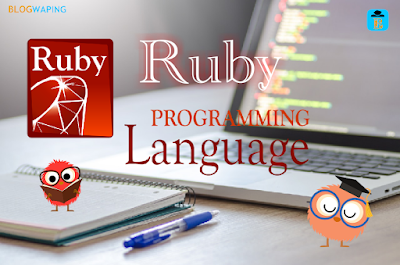 Ruby Language: Basics Guide For Beginners