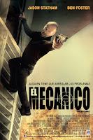 El Mecánico / El Especialista / The Mechanic