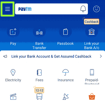 paytm customer service email