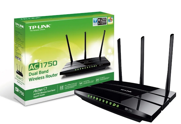 TP-Link AC1750 Smart WiFi Router Review