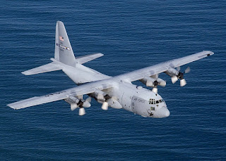 Leone was accused of accepting bribes over contracts for the Hercules military transport plane