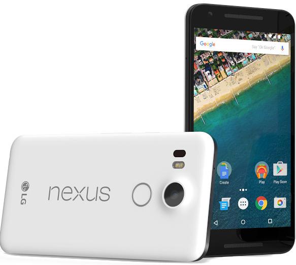 نيكسوس Nexus 5X