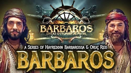 barbaros synopsis
