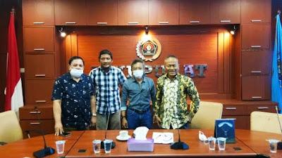 Tetap Digelar, Jawa Timur Jadi tuan rumah Pekan Olahraga Wartawan Nasional 2021
