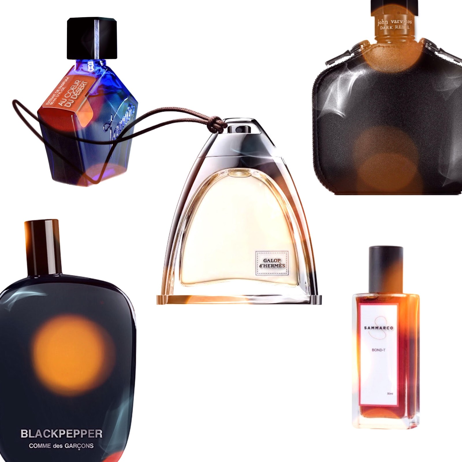 b7c7c35e97b0 Spices, Deserts   Body Heat - Persolaise Perfume Recommendations For Winter  2016