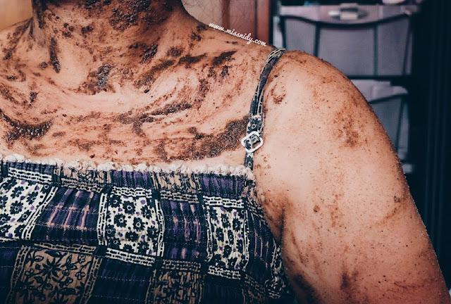 perawatan kulit tradisional