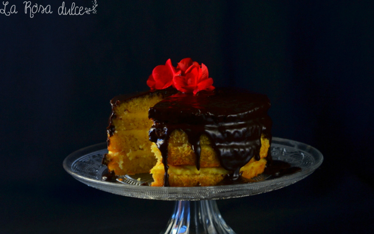 Boston cream ie sin gluten y sin lactosa