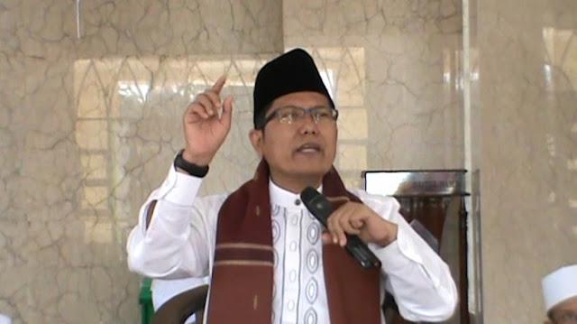 """Ketua MUI Setuju Siswi Muslimah Dipaksa Berjilbab, """"Jangan Sedikit-sedikit Intoleran!"""""""