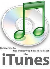 Click below to subscribe to the Causeway Street Podcast on iTunes