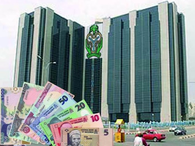 BDCs will receive a reimbursement of their capital deposit and licensing fees from the CBN.