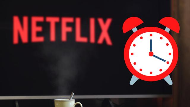 Boas Séries de 20 minutos para vermos na Netflix!