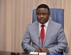 Governor Of Cross River State
