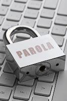 Parola Şifre Bilgisayar Güvenliği