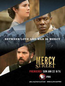 Assistir Série Mercy Street – Todas as Temporadas