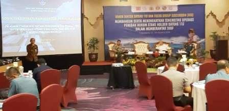 AIS Terhadap Kapal  yang Berlayar di perairan Indonesia dimulai 20 Agustus 2019