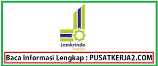 Rekrutmen Kerja BUMN SMA/SMK D3 Oktober 2019