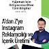 Instagram'dan Satış Nasıl Yapılır?