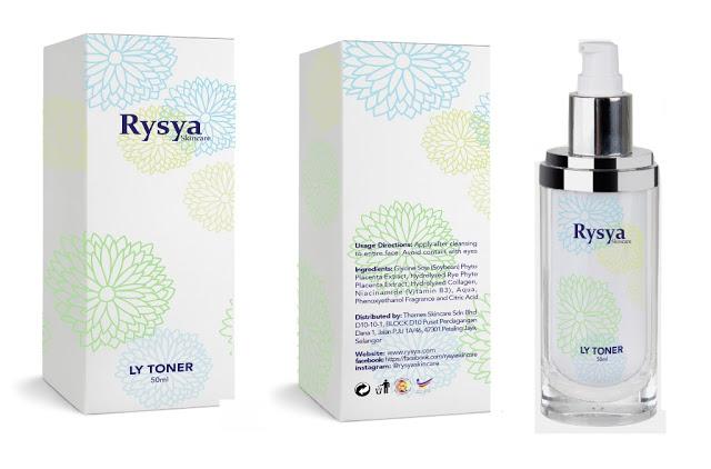RYSYA-SKINCARE