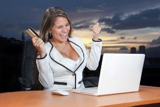 Informasi tips jitu hasilkan uang di internet