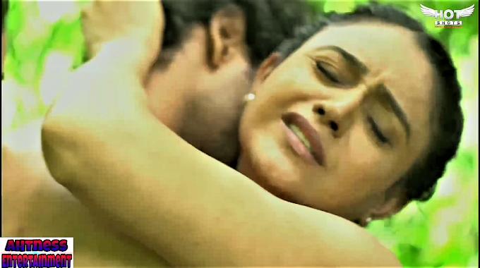 Pallavi Patil, Kavya nude scene - Blaickmail per Blackmail (2020) HD 720p