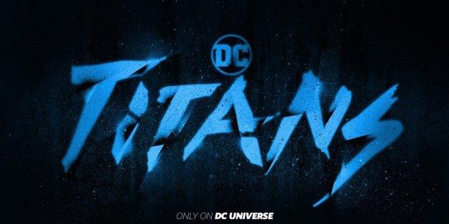 Titans Trailer Revelado - SDCC