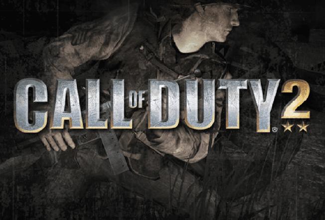 تحميل لعبة كول اوف ديوتي 2 Call of Duty للكمبيوتر برابط واحد مباشر