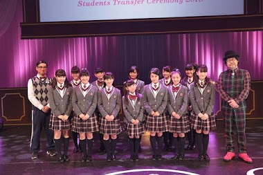 Sakura Gakuin Transfer-In Ceremony 2018
