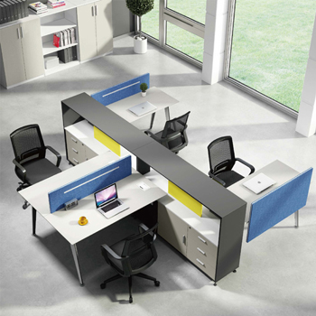 Ravishing And Comfy Office Furniture For The Employees To Increase The  Productivity
