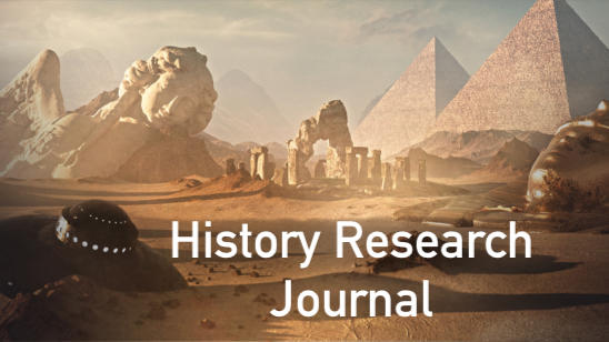 History Research Journal - UGC Care