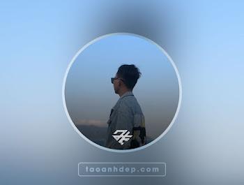 Tạo avatar facebook logo Jack dành cho FC Đom Đóm