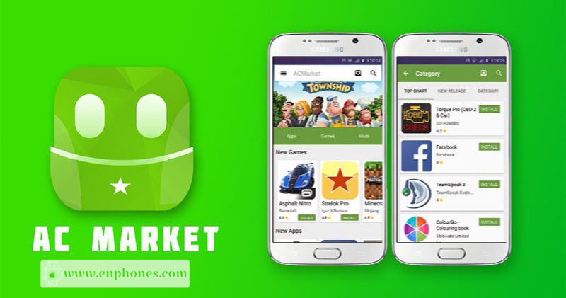 Acmarket apk latest version for android