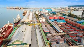 Dukung Ekspor Nasional, Pelindo 1  Optimalkan Layanan CPO