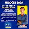 Entrevista cancelada com prefeito de São Felipe Choquinha Macedo
