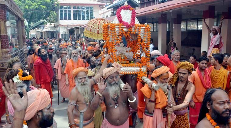 Aghori Tantrik in Kamakhya | Famous Tantrik in Kamakhya