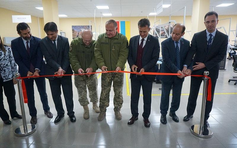 Укроборонпром та Aselsan підписали новий контракт
