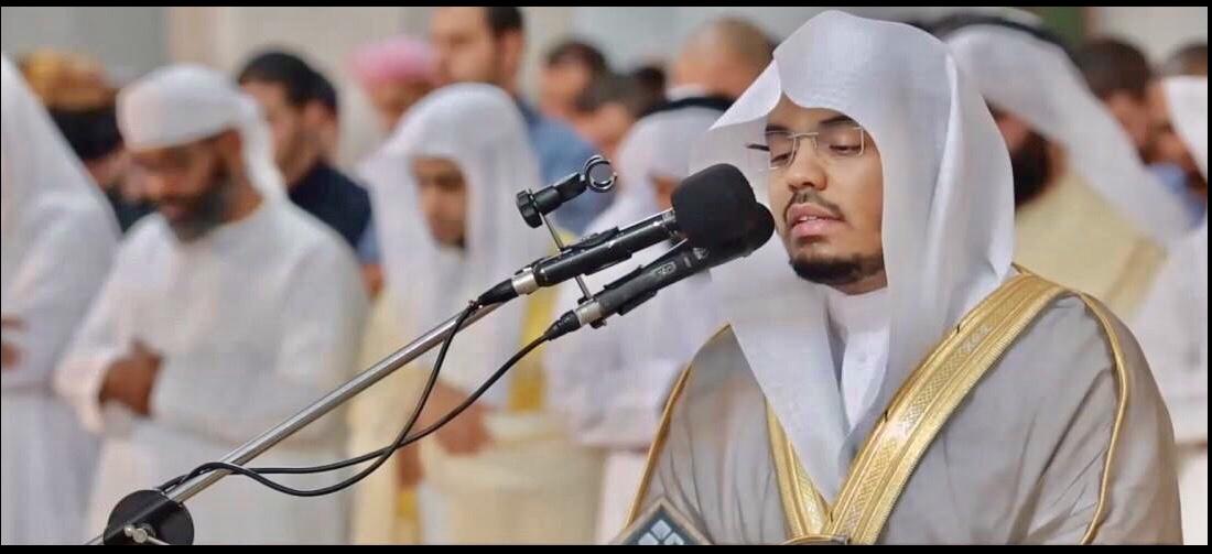 Yaseer Al-Dossari