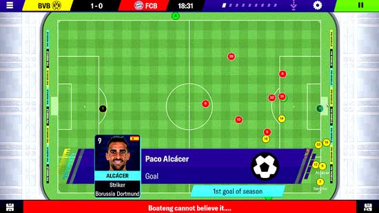 FM Mobile 2020 Mod Apk Android